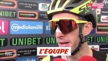Yates «Je ne sais pas trop à quoi m'attendre» - Cyclisme - Giro - 15e étape