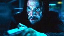 JOHN WICK 3 Trailer (Keanu Reeves, 2019)