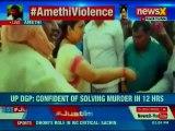 Smriti Irani's close aide in Amethi killed by unknown miscreants, Smriti breached the Gandhi bastion