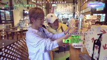 [ INDO SUB ] Travel the world on EXO's ladder CBX japan edition ep 13  full