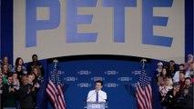 Pete Buttigieg Tries To Raise Massive Amounts