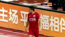 Oscars scores as Shanghai SIPG beat Beijing Guoan 2-1 in the CSL
