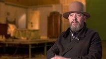 Rocketman: Julian Day On What Elton John's Music Means To Him