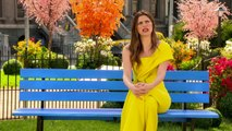 The Secret Life Of Pets 2: Lake Bell On A Typical Day For Chloe