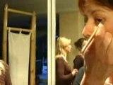cours de maquillage video
