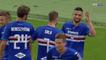 Sampdoria Gênes : Le coup franc soyeux de Caprari face à la Juve