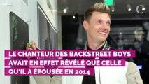 Nick Carter (Backstreet Boys) bientôt papa pour la deuxième fois