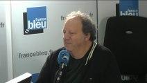 Ici c'est France Bleu Paris Stéphane Bitton