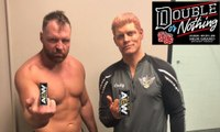 AEW Double Or Nothing PPV Review,Jon Moxley & Why CM Punk wasn't there? #AEW #AEWDON