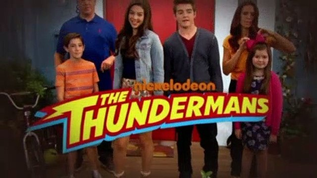 The Thundermans S01E14 Phoebes A Clone Now