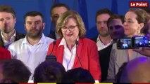 Nathalie Loiseau : « La majorité  présidentielle fait la démonstration de sa solidité.  »