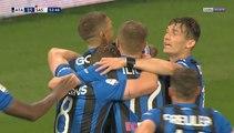 Serie A - L'Atalanta en C1 pour la première fois !