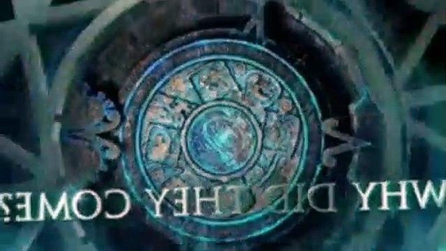 Ancient Aliens Season 11 Episode 11 Space Station Moon