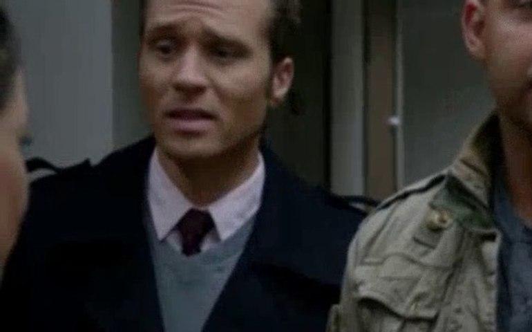 Castle S06E09 - Disciple