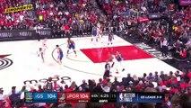 Milwaukee Bucks vs Toronto Raptors - Game 3 - Full Game Highlights _ 2019 NBA Playoffs