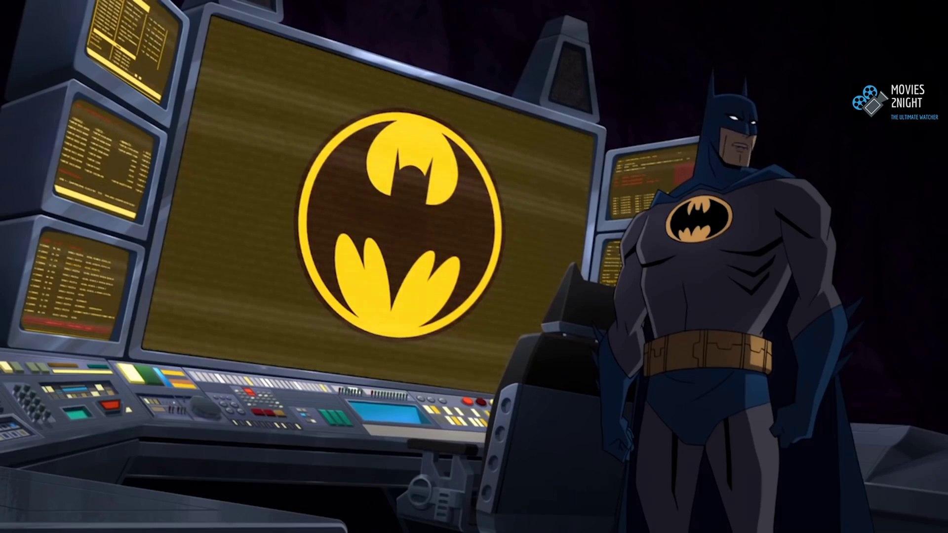 BATMAN VS. TEENAGE MUTANT NINJA TURTLES Trailer #1 Official (NEW 2019) DC Superhero Movie HD
