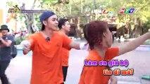 Chạy Đi Chờ Chi -Tập 7 FULL- Trấn Thành lần đầu gia nhập hội -phản bội- - Running Man Việt Nam