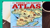 [MOST WISHED]  Where on Earth? Atlas: The World as You've Never Seen It Before