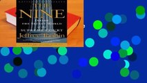[GIFT IDEAS] The Nine: Inside the Secret World of the Supreme Court