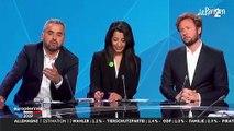 «Vous ne m'insultez pas !» : Alexis Corbière et Sibeth Ndiaye s'écharpent en direct