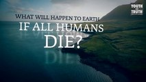 What Will Happen to Earth if all Humans Die