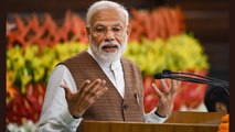 PM Modi ने अपने Master Class में NDA सांसदों को बताया Modi Mantra, WATCH VIDEO | वनइंडिया हिंदी