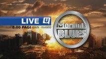 Mornink Blues: 27 Mei 2019.  8.00 am- Berita menarik dalam Utusan Malaysia hari ini. 8.30 am- Kuota Martikulasi, suatu diskriminasi?