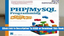 Full E-book Perl Programming for the Absolute Beginner (Absolute Beginners)  For Free
