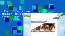 Full version  Strategic Human Resource Management Complete   Full version  Strategic Human