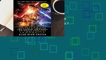 Full version  The Force Awakens (Star Wars) Complete