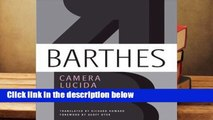 About For Books  Camera Lucida: Reflections on Photography  Best Sellers Rank : #1