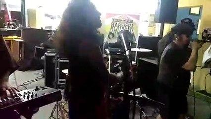 Arigatões - Never Gonna Give you up (live at Barueri Pocket Fest 2019)