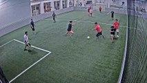 05/27/2019 00:00:01 - Sofive Soccer Centers Brooklyn - Santiago Bernabeu
