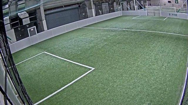 05/27/2019 00:00:01 - Sofive Soccer Centers Rockville - Maracana
