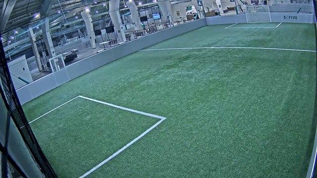 05/27/2019 00:00:01 - Sofive Soccer Centers Rockville - Old Trafford