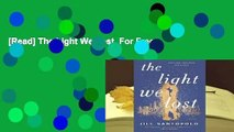 [Read] The Light We Lost  For Free