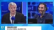"""Élections européennes : """"Il y a une mobilisation importante de dernière minute pour les écolos"""""""