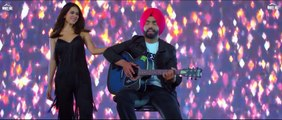 Wang Da Naap (Official Video) Ammy Virk feat Sonam Bajwa | New