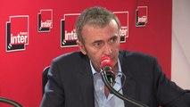 """Brice Teinturier, (Ipsos France) fait le mea culpa des sondages, qui ont mal estimé les scores de EELV et LR aux européennes : """"Il y a eu beaucoup de fluidité chez les hésitants"""""""