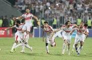 Coupe de la CAF : Zamalek titré face à Berkane