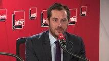 """Nicolas Bay : """"Emmanuel Macron sort très affaibli de cette séquence"""""""
