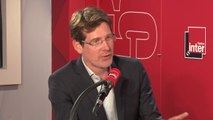 """Pascal Canfin (LREM) : """"Dès la semaine prochaine, nous proposerons à nos partenaires européens une banque pour le climat"""""""