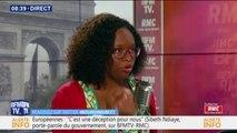 """Le résultat des élections n'est """"pas un échec"""" pour Emmanuel Macron, selon Sibeth Ndiaye"""