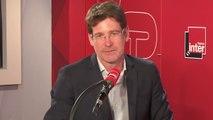 """Pascal Canfin (LREM) : """"Les jeux sont à nouveau ouverts pour avoir un candidat français au Parlement Européen"""""""