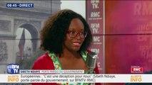 Européennes: Sibeth Ndiaye confirme qu'il n'y aura pas de démission d'Édouard Philippe, ni de dissolution de l'Assemblée nationale
