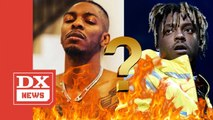 King Los Addresses Rumors That Juice Wrld Can Freestyle Better Than Him