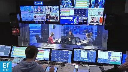 Nathalie Loiseau - Europe 1 lundi 27 mai 2019