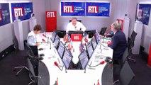 """Européennes : pas de remaniement mais """"un changement de méthode"""", confirme Ferrand sur RTL"""