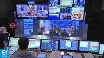 """Marine Le Pen : """"J'ai gagné l'Eurovision de la politique grâce à mon Jordan !"""" (Canteloup)"""