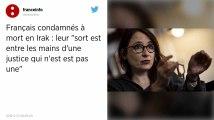 Français condamnés à mort en Irak. La France réaffirme son opposition à la peine capitale
